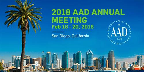AAD---Anual-Meeting-San-Diego-2018