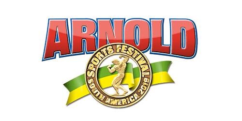Arnold-Sports-Festival